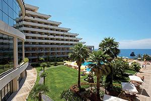 (vignette) Vignette Espagne Madere Hotel enotel lido