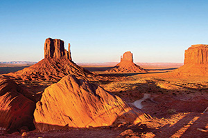etats unis arizona monument valley  fo