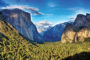 circuit etats unis californie parc national de yosemite  it