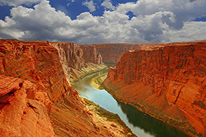 etats unis grand canyon panorama  fo