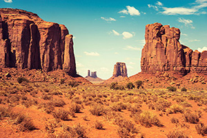 (vignette) Vignette Etats Unis Monument Valley  it