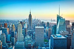 (vignette) Vignette Etats Unis New York Manhattan  it