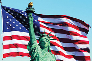 etats unis new york statue de la liberte  fo