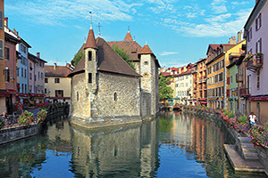 (vignette) Vignette France Annecy La ville antique  fo