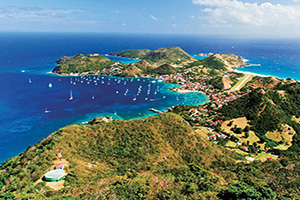 france antilles iles les saintes  fo