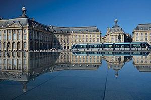 (vignette) Vignette France Bordeaux place de la Bourse  fo