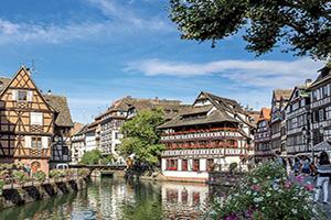 (vignette) Vignette France Strasbourg La petite France  fo