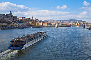 hongrie budapest croisiere danube  it
