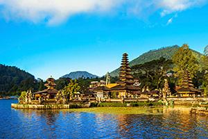 indonesie bali temple eau  it