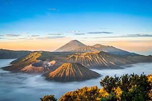 indonesie mont bromo volcan  it