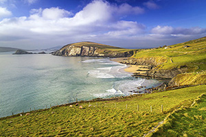 irlande peninsule dingle  it