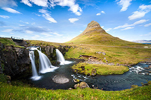 islande kirkjufellsfoss  it