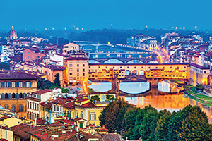 italie florence  fo
