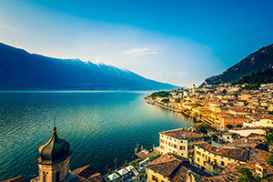 italie limone lac garde  it