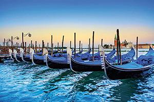 (vignette) Vignette Italie Venise fetes  it