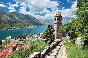 montenegro kotor  fo