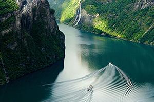 circuit norvege fjord geirangerfjord  it