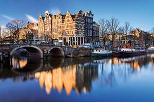 (vignette) Vignette Pays Bas Amsterdam  fo