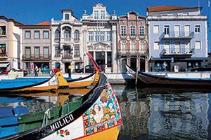 portugal aveiro des beateaux