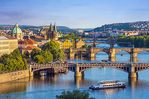 (vignette) Vignette Republique Tcheque Prague panorama  fo