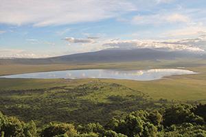 (vignette) Vignette Tanzanie Cratere Ngorongoro  it