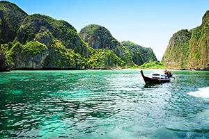 thailande phuket plage  it