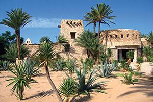 tunisie djerba bordj ghazi mustapha citadelle  it