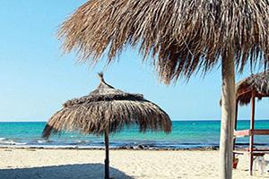 Hôtel Yadis Djerba Thalasso et Spa 4* en 8 jours