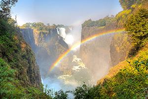 zimbabwe chutes victoria  it