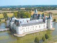 (vignette) Vignette chateau du plessis bourre p