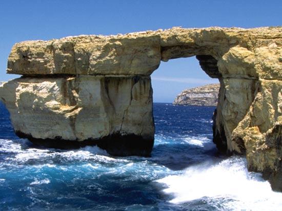voyage malte mer