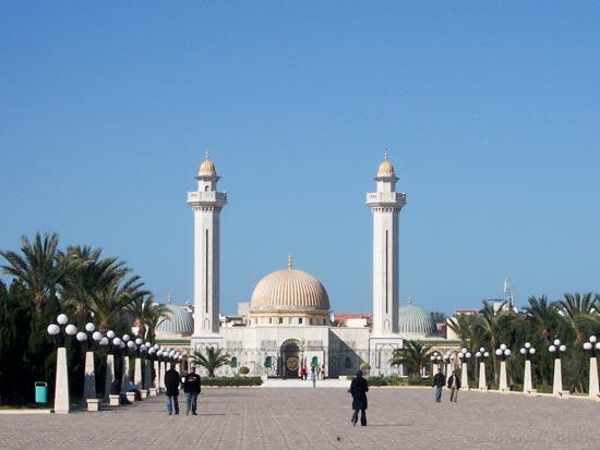 voyage tunisie bourguiba monastir