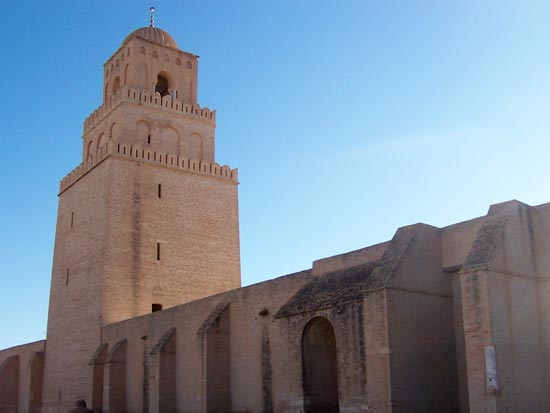 voyage tunisie