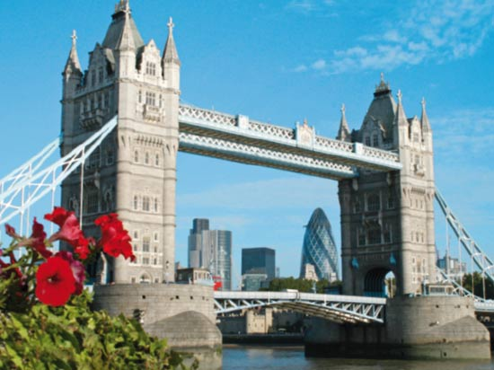 voyage royaume unis angleterre tower bridge londres