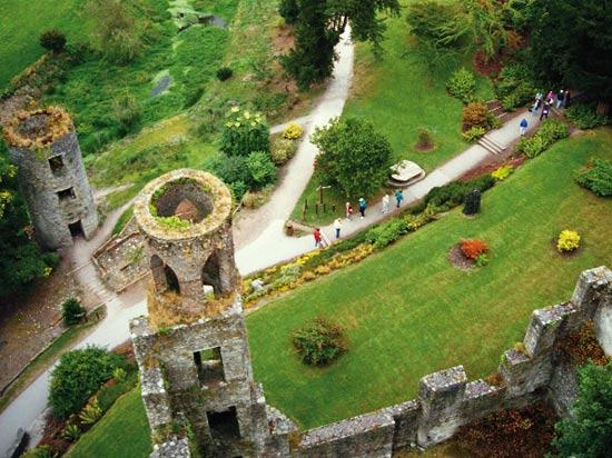 voyage irlande