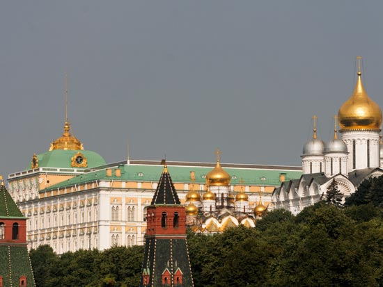 voyage russie moscou