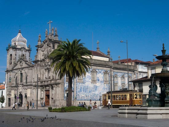 Voyage en autocar espagne portugal l 39 algarve et le sud for Sejour portugal
