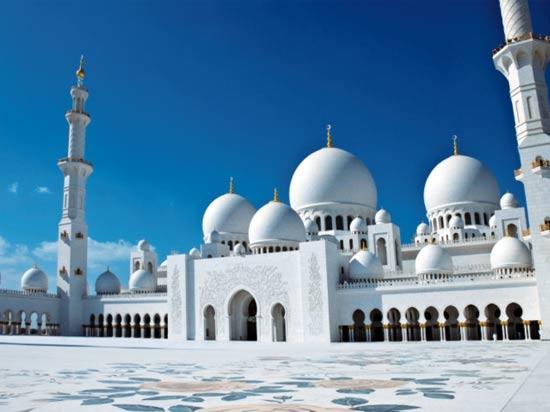 voyage emirats arabes unis abu dhabi