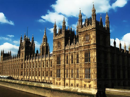 voyage angleterre parlement londres