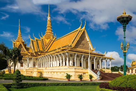 voyage cambodge ankor