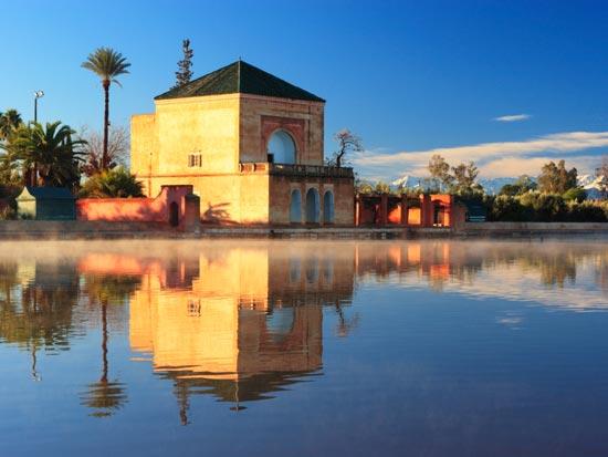 Circuit Maroc D 233 Sert Et Oasis En 4x4 8 Jours Nationaltours