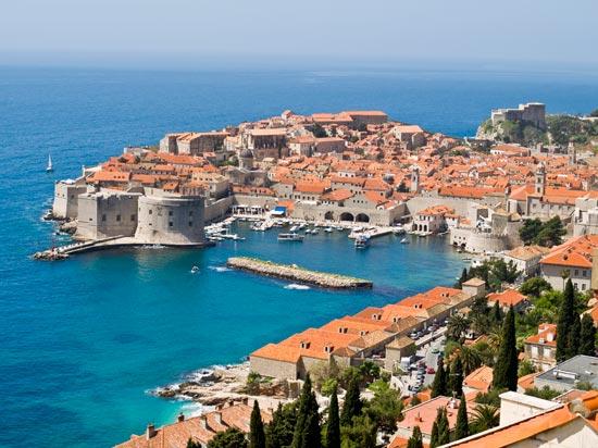 croatie dubrovnik 2012