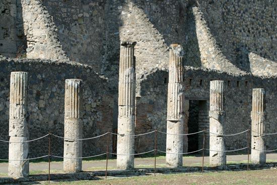ITALIE circuit