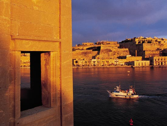 S jour malte s jour d couverte de malte 8 jours voyages for Sejour complet malte