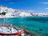 grece mer