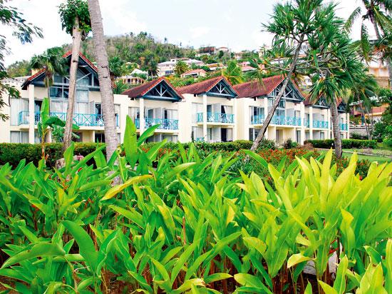 NT antilles martinique hotel club  ilets