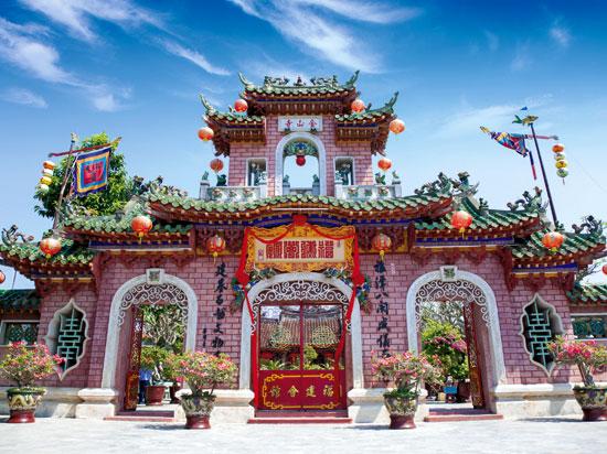 NT vietnam holan sanctuaire chinois