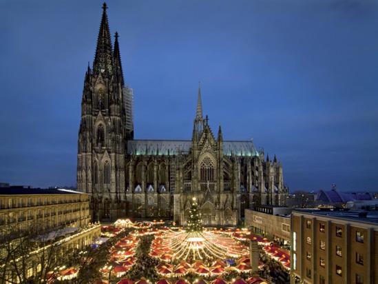 Favori Séjour allemagne, week end à berlin 4 jours - Voyages ROUILLARD HZ13