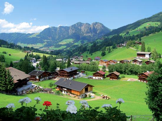 autriche tyrol 2012