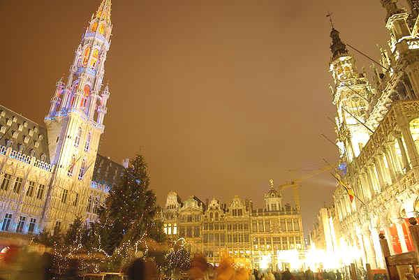 (Image) belgique bruxelles